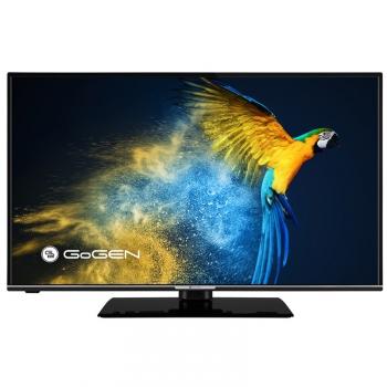 Televize GoGEN TVH 32R552 STWEB černá