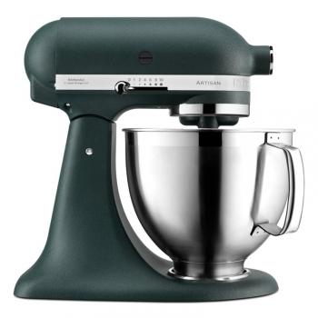 Kuchyňský robot KitchenAid Artisan 5KSM185PSEPP  zelený