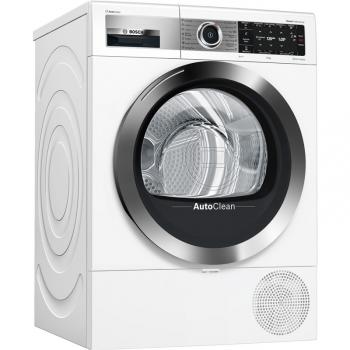 Sušička prádla Bosch HomeProfessional WTX87EH0EU bílá