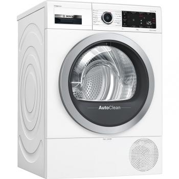 Sušička prádla Bosch Serie | 8 WTX87KH1BY bílá