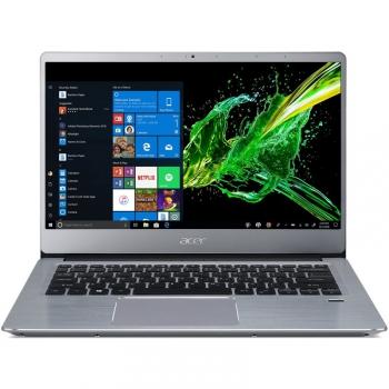 Notebook Acer Swift 3 (SF314-41-R2HY) stříbrný