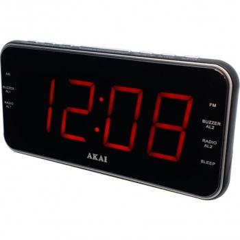 Radiobudík AKAI ACR-3899 černý