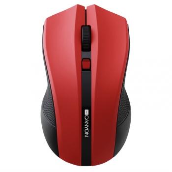 Myš Canyon CMSW05 červená