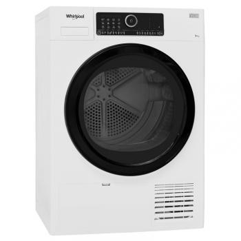 Sušička prádla Whirlpool Supreme Care ST U 92E EU bílá