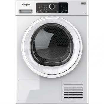 Sušička prádla Whirlpool Supreme Care ST U 82 EU bílá