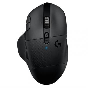 Myš Logitech Gaming G604 Lightspeed Wireless černá