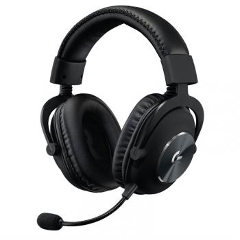 Headset Logitech G Pro černý