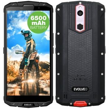 Mobilní telefon Evolveo StrongPhone G7 černý