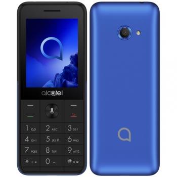 Mobilní telefon ALCATEL 3088X modrý