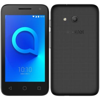 Mobilní telefon ALCATEL U3 2019 černý