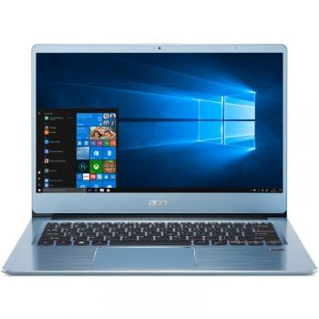Notebook Acer Swift 3 (SF314-41-R1VL) modrý