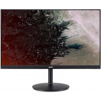 Monitor Acer Nitro XF272Xbmiiprzx černý