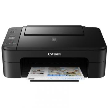 Tiskárna multifunkční Canon TS3350 černá
