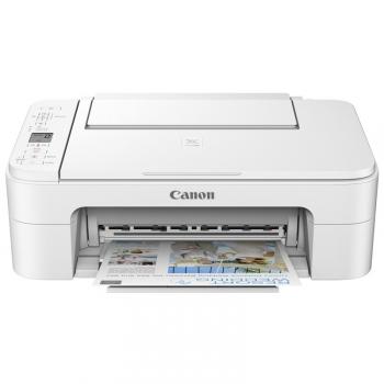 Tiskárna multifunkční Canon TS3351 bílá