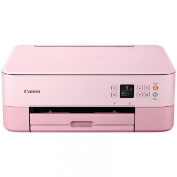 Tiskárna multifunkční Canon TS5352 růžová