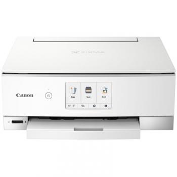 Tiskárna multifunkční Canon TS8351 bílá