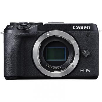 Digitální fotoaparát Canon EOS M6 MARK II, tělo černý