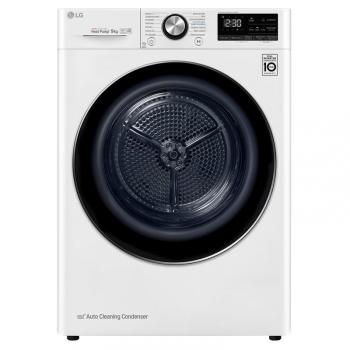 Sušička prádla LG RC91V9AV2W bílá