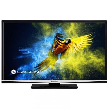Televize GoGEN TVF 39R571 STWEB černá