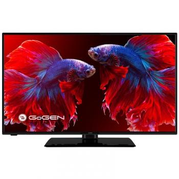 Televize GoGEN TVF 43P452T černá