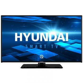 Televize Hyundai FLR 32TS543 SMART černá