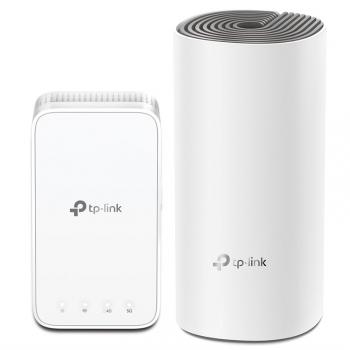 Komplexní Wi-Fi systém TP-Link Deco E3 (2-pack) bílý