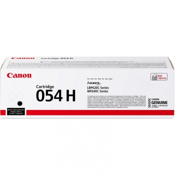 Toner Canon CRG 054 H, 3100 stran černý
