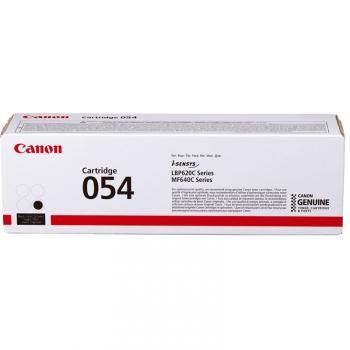 Toner Canon CRG 054, 1500 stran černý