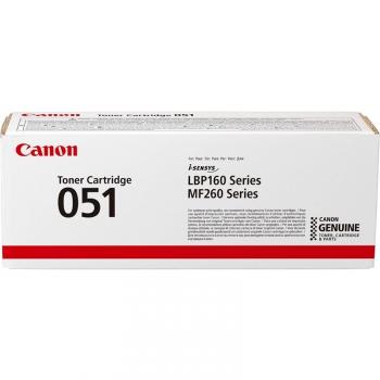 Toner Canon CRG 051, 1700 stran černý