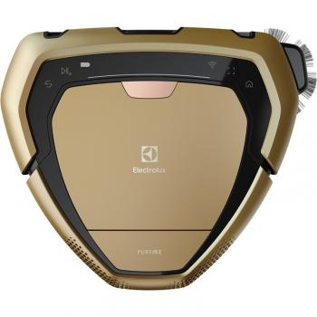 Robotický vysavač Electrolux Pure i9.2 PI92-6DGM zlatý