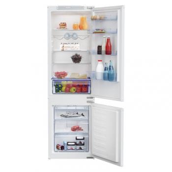 Chladnička s mrazničkou Beko BCHA275E2S
