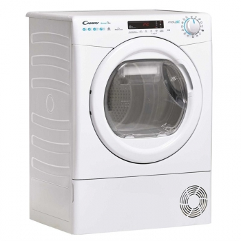 Sušička prádla Candy CSO4 H6A2DE-S bílá