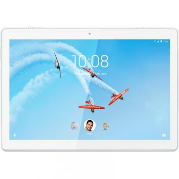 Dotykový tablet Lenovo Tab M10 32 GB HD LTE bílý