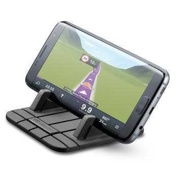 Držák na mobil CellularLine Handy Pad černý