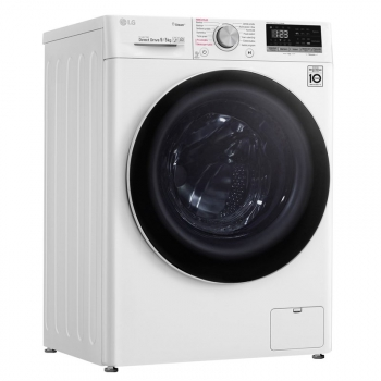 Pračka se sušičkou LG F4DN509S0