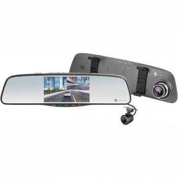 Autokamera Navitel MR250 NV šedá