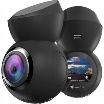 Autokamera Navitel R1050 černá