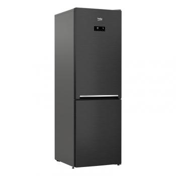 Chladnička s mrazničkou Beko RCNA366E40LZXR nerez