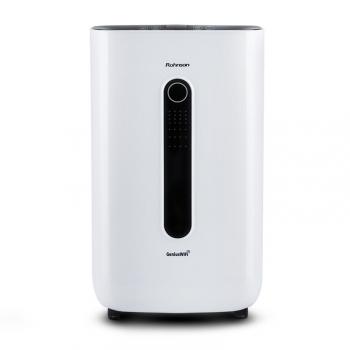 Odvlhčovač Rohnson R-9820 Genius Wi-Fi bílý