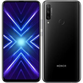 Mobilní telefon Honor 9X černý