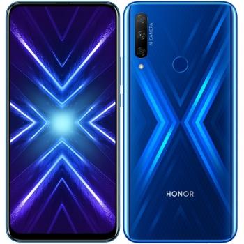 Mobilní telefon Honor 9X modrý