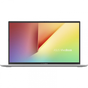 Notebook Asus VivoBook X512FB-EJ391T stříbrný