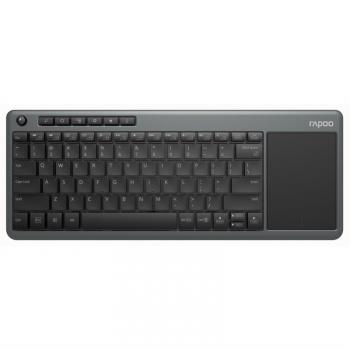 Klávesnice Rapoo K2600, CZ+SK layout černá