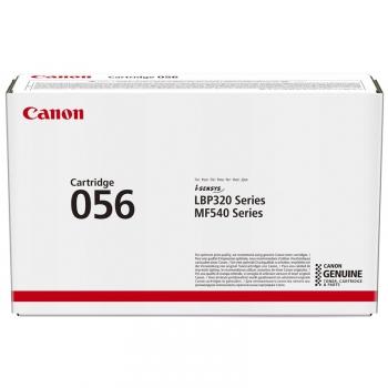 Toner Canon CRG 056, 10000 stran černý