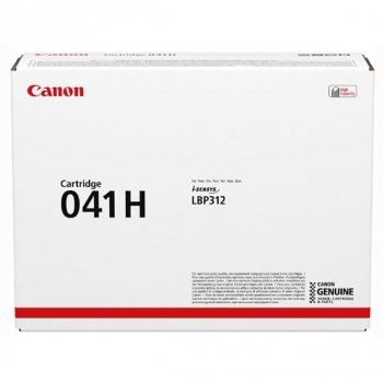 Toner Canon CRG 041 H, 20000 stran černý