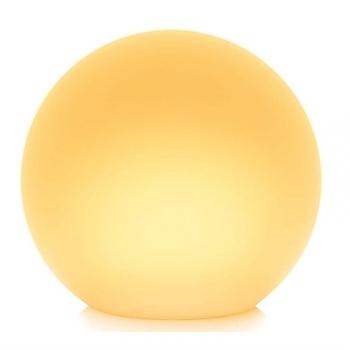 Stolní LED lampička Eve Flare Smart LED