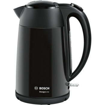 Rychlovarná konvice Bosch DesignLine TWK3P423 černá
