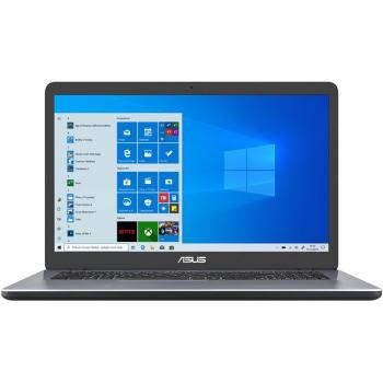 Notebook Asus M705BA-BX005T šedý