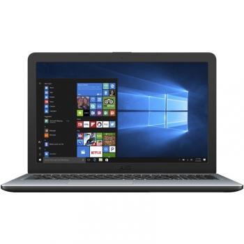 Notebook Asus X540BA-DM653T stříbrný