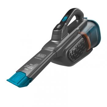 Akumulátorový vysavač Black-Decker Dustbuster SmartTech BHHV320B